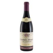 シャンボール・ミジュニー 1er グリュアンシェール 2014 ディジオイア・ロワイエ フランス ブルゴーニュ 赤ワイン 750ml