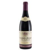 シャンボール・ミジュニーVV 1er レ・グロセイユ 2014 ディジオイア・ロワイエ フランス ブルゴーニュ 赤ワイン 750ml