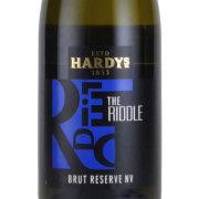 ザ・リドル ブリュット リザーブ ハーディーズ オーストラリア 南東オーストラリア 白ワイン 750ml