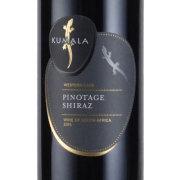 クマラ ピノタージュ・シラーズ 2015 クマラ 南アフリカ 西ケープ州 赤ワイン 750ml
