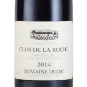 クロ・ド・ラ・ロシュ グラン・クリュ 2014 デュジャック フランス ブルゴーニュ 赤ワイン 750ml