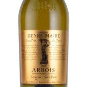アルボワ サヴァニャン スー・ヴォワル 2011 アンリ・メール フランス ジュラ 白ワイン 750ml