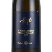 グリューナー・ヴェルトリーナー・フェーダーS 2014 オーストリア 白ワイン 750ml