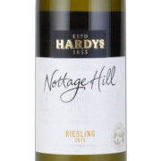 ハーディーズ・ノッテージヒル リースリング 2015 ハーディーズ オーストラリア 南東オーストラリア 白ワイン 750ml