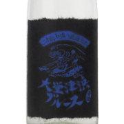 大堂津浜ブルース(古酒) いも焼酎 宮崎県 古澤酒造 1800ml