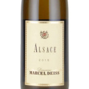 アルザス・ブラン 2015 マルセル・ダイス フランス アルザス 白ワイン 750ml
