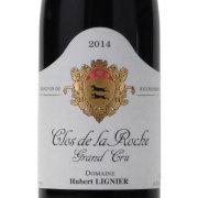 クロ・ド・ラ・ロシュ グラン・クリュ 2014 ユベール・リニエ フランス ブルゴーニュ 赤ワイン 750ml