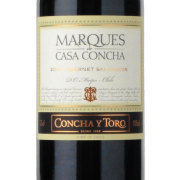マルケス・デ・カーサ・コンチャ カベルネ・ソーヴィニヨン 2014 コンチャイトロ チリ マイポ 赤ワイン 750ml