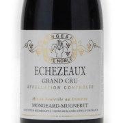 エシェゾー グラン・クリュ 2014 モンジャール・ミニュレ フランス ブルゴーニュ 赤ワイン 750ml