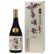 大七 頌歌(しょうか) 純米大吟醸酒 生もと造り 福島県大七酒造 720ml