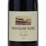 モンターニュ・ノワール・シラー 2015 モンターニュ・ノワール フランス ラングドック 赤ワイン 750ml