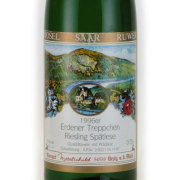 エルデナー・トレプヒェン リースリング・シュペトレーゼ 1996 モーゼルシルド ドイツ モーゼル 白ワイン 750ml