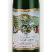 エルデナー・トレプヒェン リースリング・シュペトレーゼ 1997 モーゼルシルド ドイツ モーゼル 白ワイン 750ml