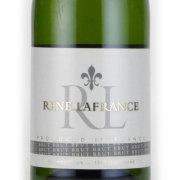 ルネ・ラフランス ブリュット CFGV社 フランス スパークリング白ワイン 750ml