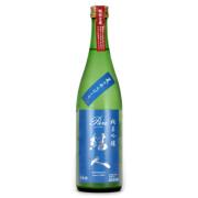結人 夏のあらばしり 純米吟醸生酒 限定酒 群馬県柳澤酒造 720ml