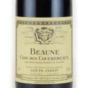 ボーヌ・プルミエ・クリュ クロ・デ・クシュロー 2010 ドメーヌ・エリティエ・ルイ・ジャド フランス ブルゴーニュ 赤ワイン 750ml