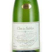 コトー・デュ・レイヨン ボーリュー 1985 クロ・デ・サブル フランス ロワール 白ワイン 750ml