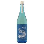 無風むかで・涼や香 純米吟醸 酒職人ギルド限定 岐阜県玉泉堂酒造 1800ml