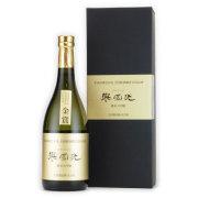 誉国光 純米大吟醸酒 金賞受賞酒 群馬県土田酒造 720ml