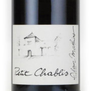プティ・シャブリ 2015 アランマティアス フランス ブルゴーニュ 白ワイン 750ml