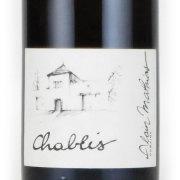 シャブリ 2015 アランマティアス フランス ブルゴーニュ 白ワイン 750ml