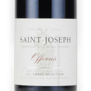 サン・ジョセフ・オフル 2013 JLシャーヴ・セレクション フランス コート・デュ・ローヌ 赤ワイン 750ml