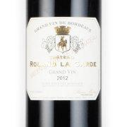 シャトー・ローラン・ラ・ギャルド グランヴァン 2012 シャトー元詰 フランス ボルドー 赤ワイン 750ml