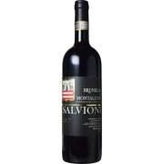 ブルネッロ・ディ・モンタルチーノ 2012 サルヴィオーニ イタリア トスカーナ 赤ワイン 750ml