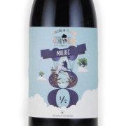 マルベック 2015 オチョ・イ・メディオ スペイン ラ・マンチャ 赤ワイン 750ml
