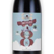 ティント・ヴェラスコ 2016 オチョ・イ・メディオ スペイン ラ・マンチャ 赤ワイン 750ml