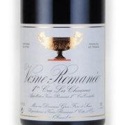 ヴォーヌ・ロマネ・プルミエ・クリュ レ・ショーム 2015 グロ・フレール フランス ブルゴーニュ 赤ワイン 750ml