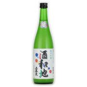 酒和地(しゅわっち) 純米吟醸酒 山形県酒田酒造 720ml
