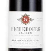 リシュブール グラン・クリュ 1982 ルモワスネ フランス ブルゴーニュ 赤ワイン 750ml