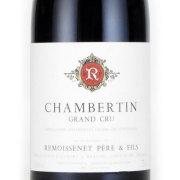 シャンベルタン グラン・クリュ 2007 ルモワスネ フランス ブルゴーニュ 赤ワイン 750ml