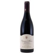 ボンヌ・マール グランクリュ 2015 ユドロ・バイエ フランス ブルゴーニュ 赤ワイン 750ml