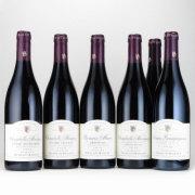 ユドロ・バイエ 2015 赤ワイン 750ml 6本セット フランス ブルゴーニュ