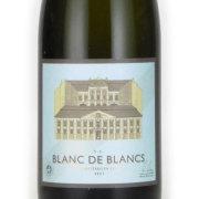 シュロス・ゴベルスブルク ブリュット ブラン・ド・ブラン オーストリア ニーダーエステルライヒ 白ワイン 750ml