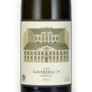 シュロス・ゴベルスブルク・リースリング・ガイスベルグ 2015 オーストリア ニーダーエステルライヒ 白ワイン 750ml