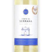 フォンテ・ダ・セラーナ ホワイト 2016 モンテ・デ・ラヴェスケイラ ポルトガル アレンテージョ 白ワイン 750ml