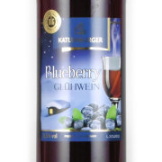 ブルーベリー グリューワイン ホットワイン ドクター・ディ・ムース ドイツ ワイン 750ml