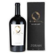 カラシイ マグナムボトル 2015 ゾラ・ワインズ アルメニア イェゲグナゾル 赤ワイン 1500ml