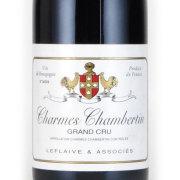 シャルム・シャンベルタン グラン・クリュ 2012 ルフレーヴ・エ・アソシエ フランス ブルゴーニュ 赤ワイン 750ml
