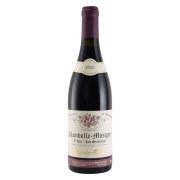 シャンボール・ミジュニーVV 1er レ・グロセイユ 2015 ディジオイア・ロワイエ フランス ブルゴーニュ 赤ワイン 750ml