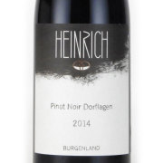 ピノ・ノワール ドルファーゲン 2014 ハインリッヒ オーストリア オーストリア 赤ワイン 750ml