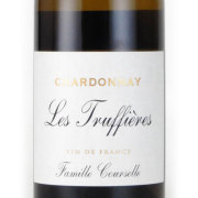レ・トリュフィエール・シャルドネ ヴァン・ド・フランス 2014 シャトー元詰 フランス ボルドー 白ワイン 750ml