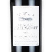 シャトー・ラルモン マグナム 2009 シャトー元詰 フランス ボルドー 赤ワイン 1500ml