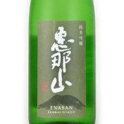 恵那山 山田錦 純米吟醸酒 岐阜県はざま酒造 1800ml