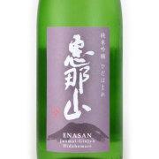 恵那山ひだほまれ 純米吟醸酒 岐阜県はざま酒造 1800ml