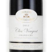 クロ・ブージョ グラン・クリュ 2015 ショーヴネ・ショパン フランス ブルゴーニュ 赤ワイン 750ml