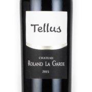 テリュス 2015 シャトー・ローラン・ラ・ギャルド フランス ボルドー 赤ワイン 750ml